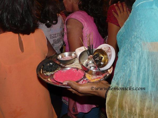 ganesh celebration @lemonicks.com