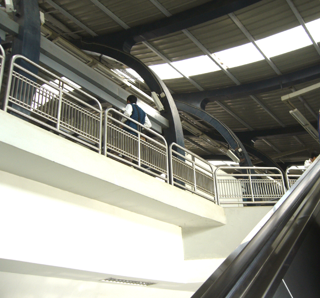importance of delhi metro Read breaking news on delhi metro updated and published at zee news   delhi metro services on the magenta line were affected to a technical snag on.