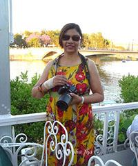Nisha top indian couple bloggers