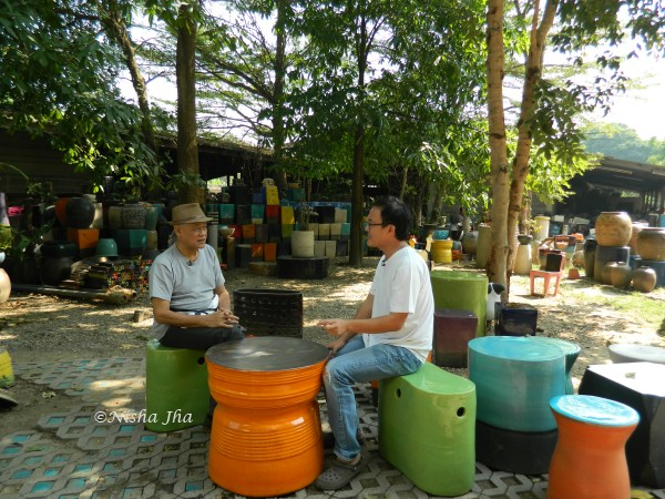 ratchaburi ceramics