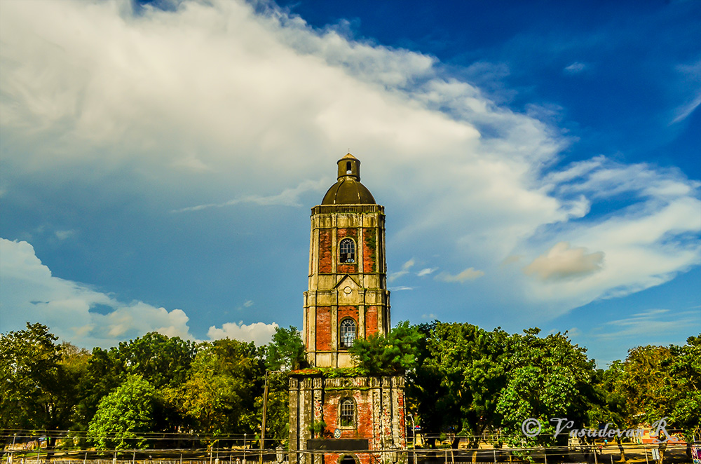 things to do Iloilo city, Western Visayas, Jaro Bell tower, Places to visit in iloilo,