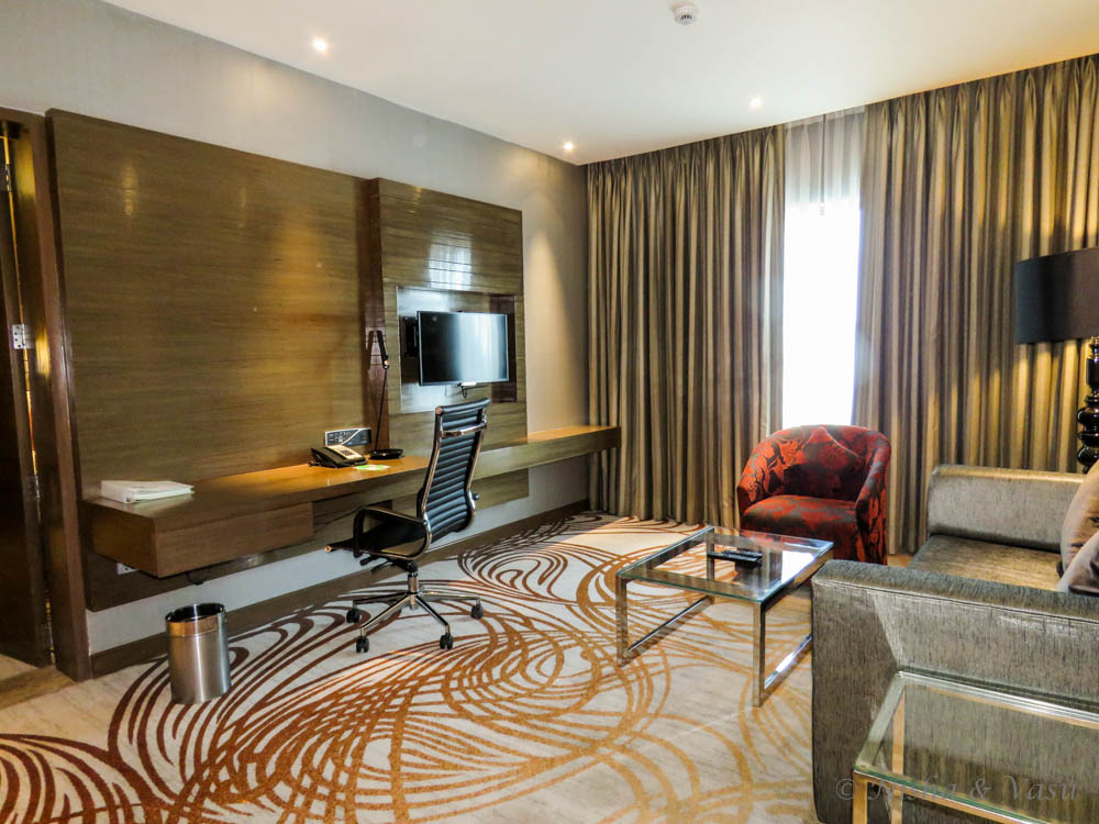 Holiday Inn 22 Godam Circle City Centre Jaipur