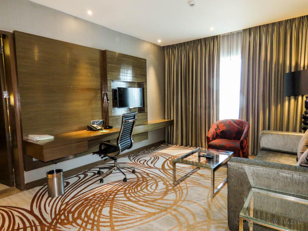 Holiday Inn 22 Godam Circle City Centre Jaipur