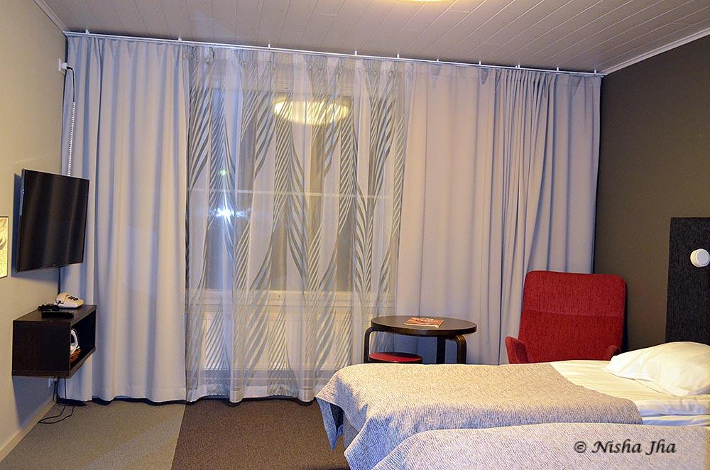 holiday club resorts in finland saariselka