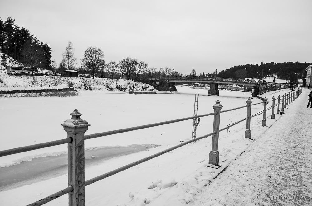 pictures finland winter winterland @lemonicks.com