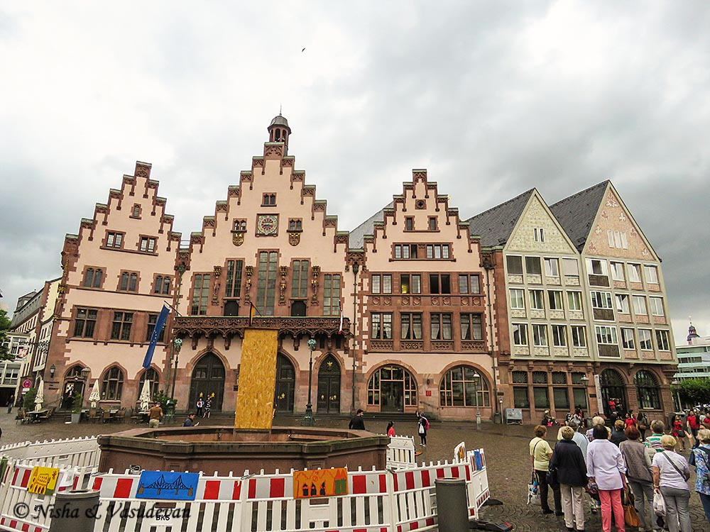 what to see in frankfurt, top things to do, perfect guide, itinerary