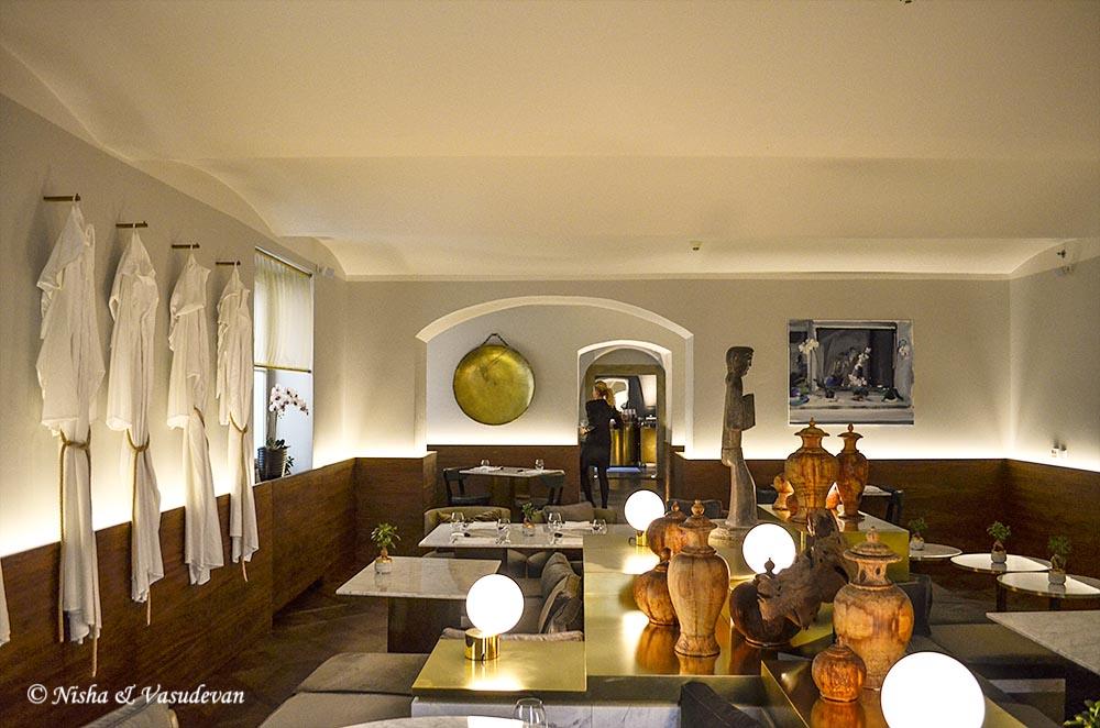 Prague Mandarin Oriental Hotel
