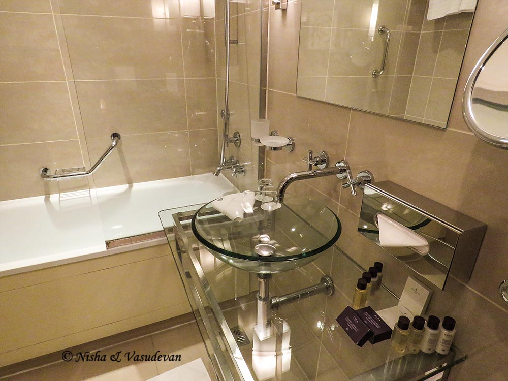 Corinthia Prague Luxury Hotel Czech Republic