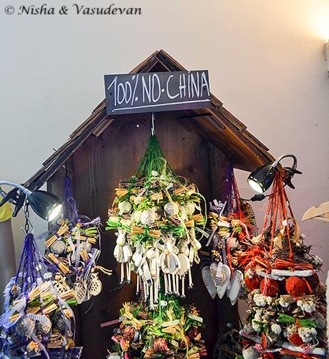 Souvenir shop in Innsbruck, Austria. @lemonicks.com What to see in innsbruck