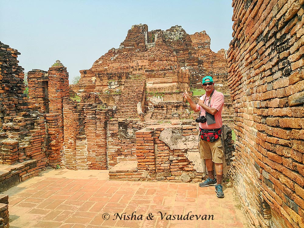 Importance of insurance for travellers by Nisha & Vasu , Indian couple travel bloggers