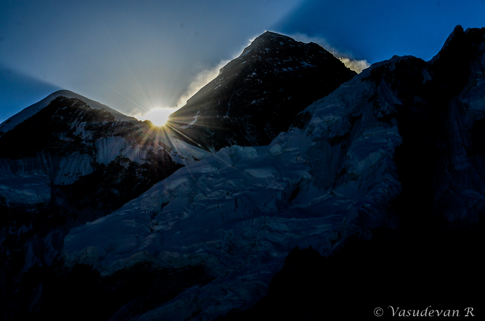 EBC Trek - Mount Everest Nepal