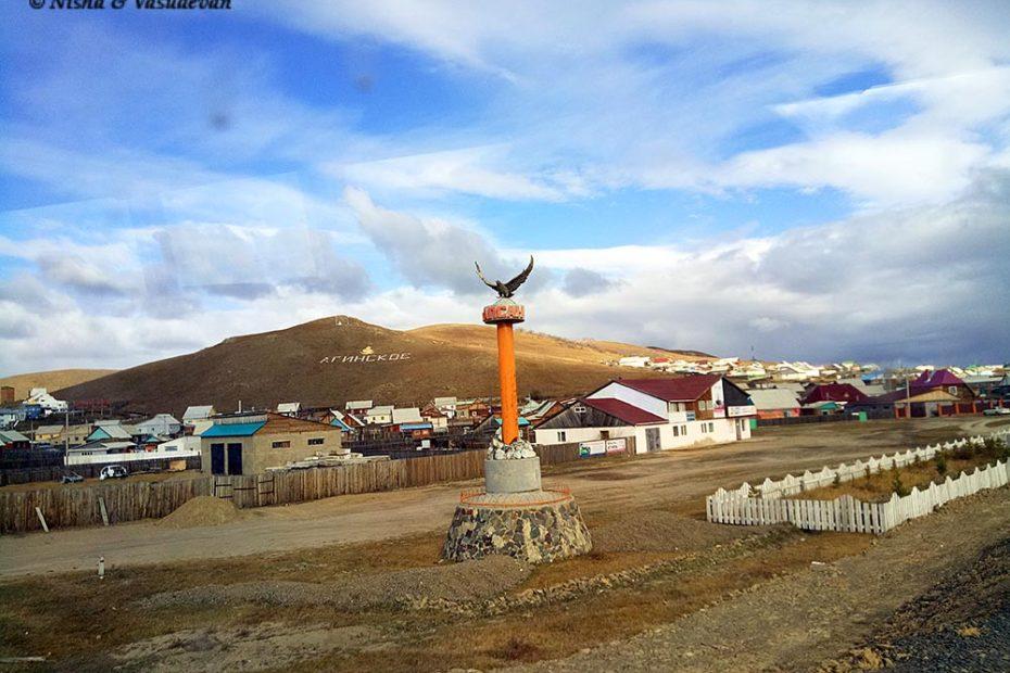 Buryat region siberia @lemonicks.com