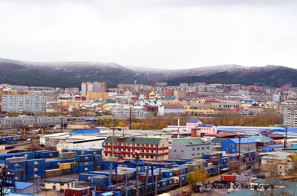 myths and facts about Siberia Chita town @lemonicks.com