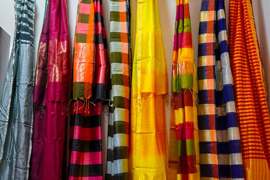 Irrestiable Chanderi Silk Sarees chanderi guide
