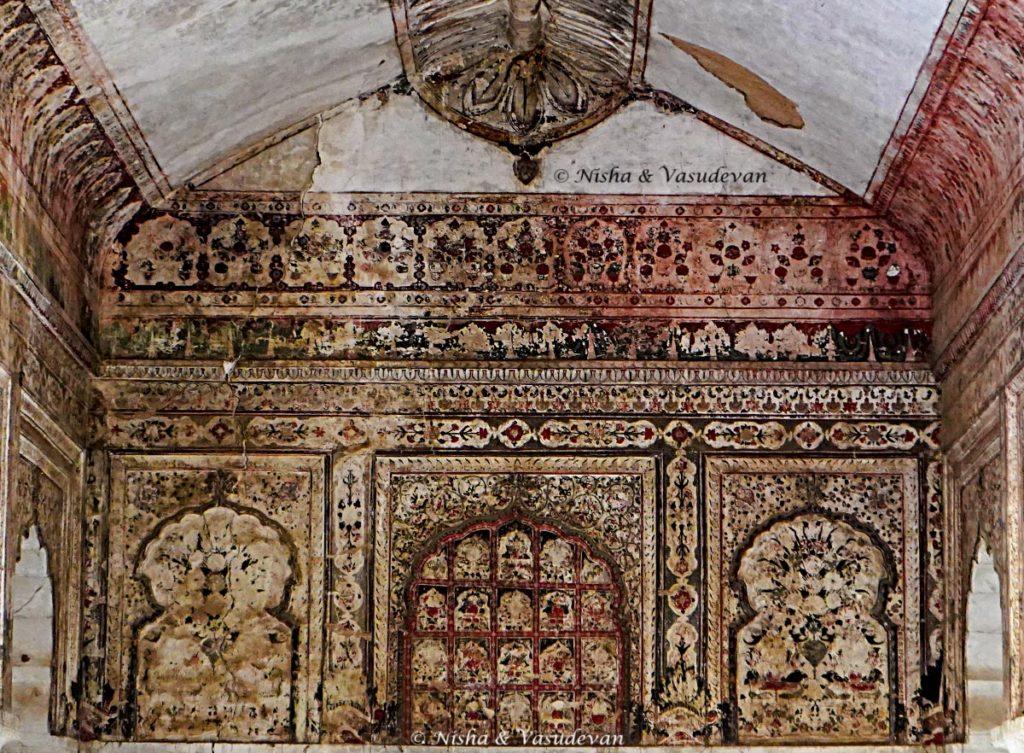 Orchha Fort Complex Madhya Pradesh
