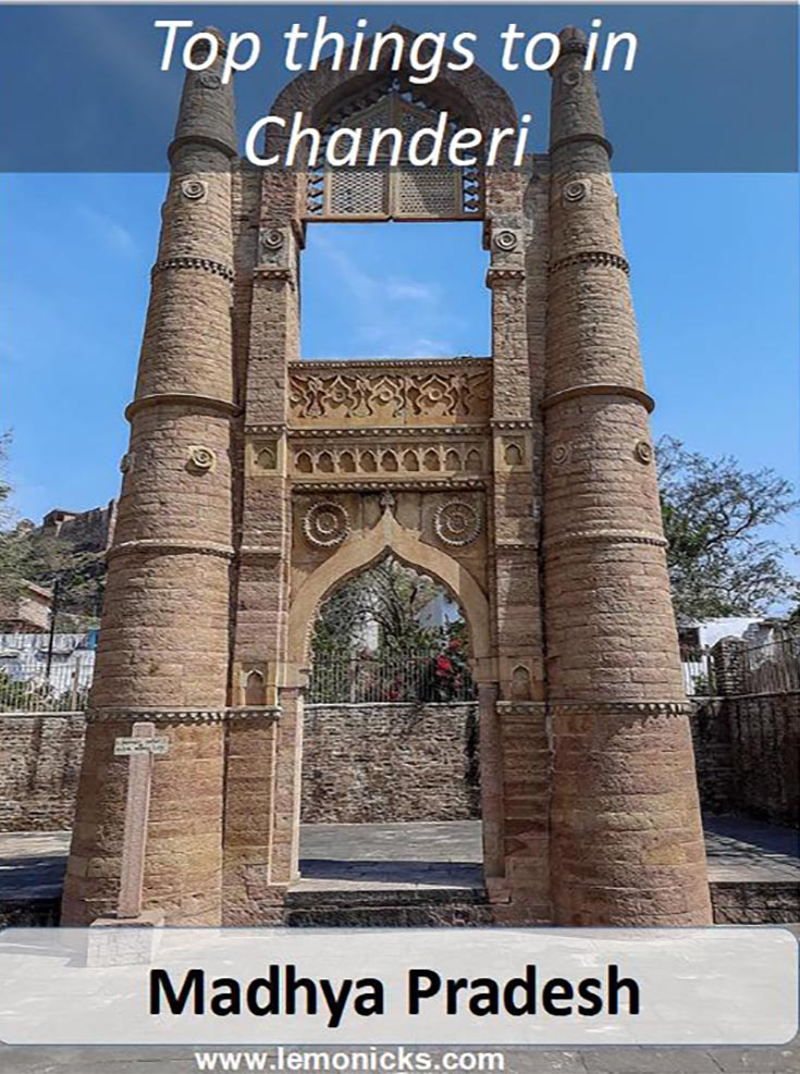Pinterest Chanderi Image