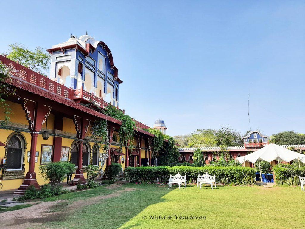 Bundelkhand Riverside Resort, Madhya Pradesh