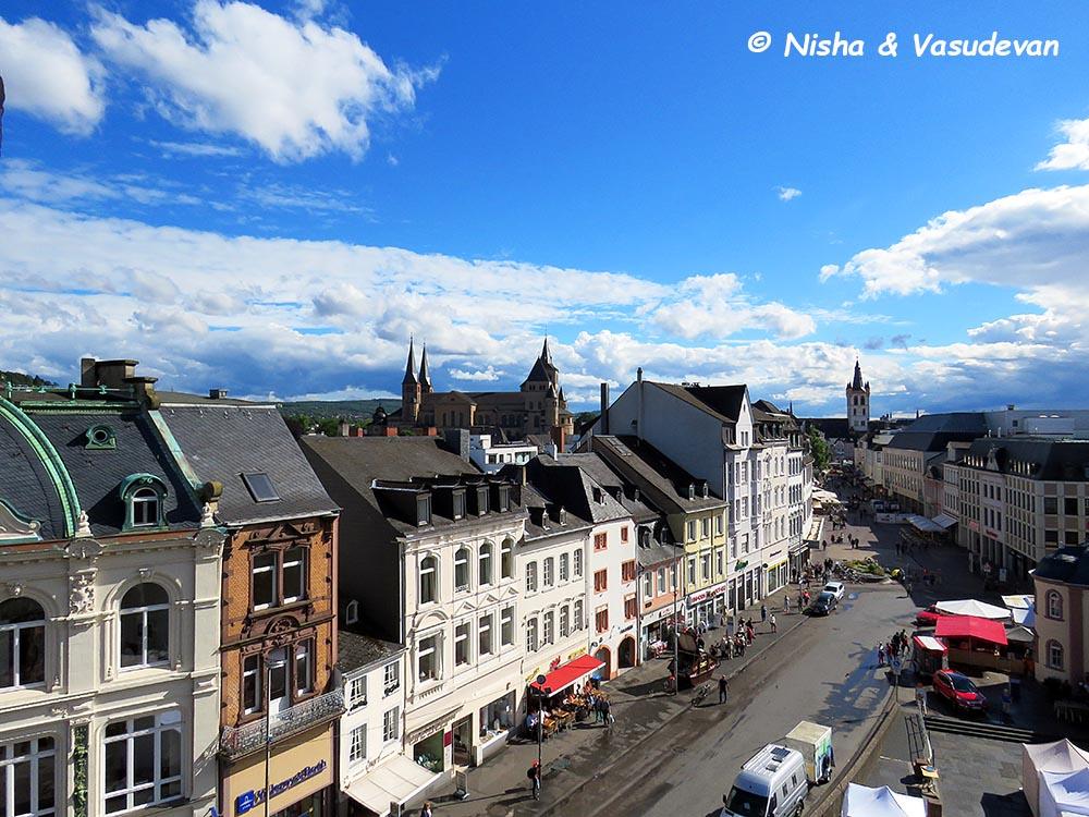 Main street Trier things to do @lemonicks.com