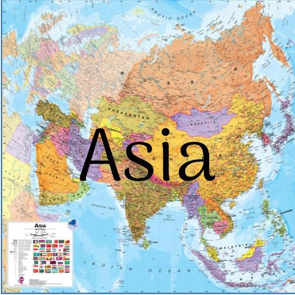 Le Monde travel  blog Asia