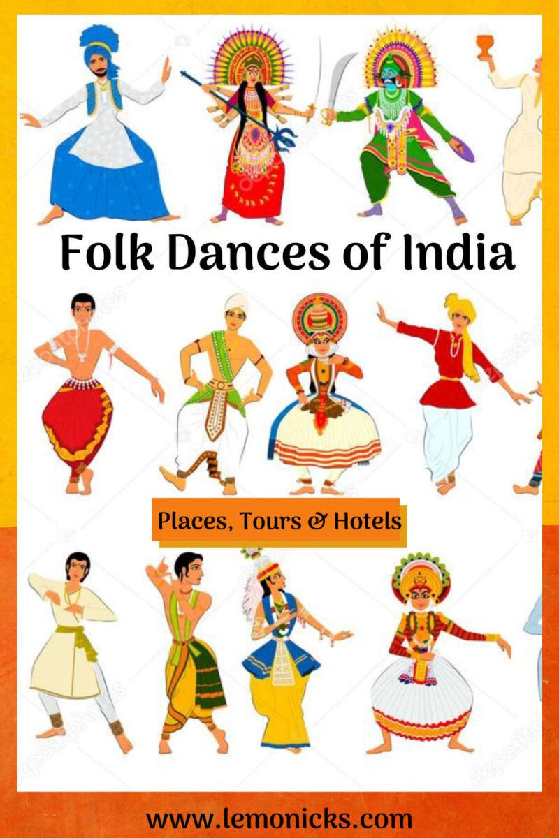 PIN-Folk Dances of India-01 @www.lemonicks.com